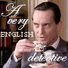 Nonesane: Very English Holmes