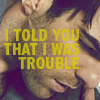 ST: Trouble