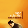 [fringe] Walter is a mad scientist