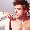 DowneyShirtless
