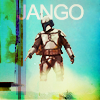 molecules and agitation: jango II: hover