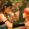 Final Fantasy XIII Fang/Vanille