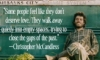 chris mccandless quote
