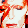 Lee: music - bowie