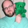 Broken Robot: Green Bear