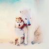 Manu: polar_hug