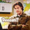 just a dreamer: deeean?
