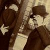 lostwiginity: Incognito - Holmes