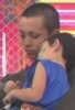 koki with child