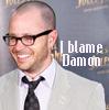 Damon-I blame Damon Lindelof for everyth