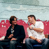 I like artificial things: j2: have fun in l.a. (con 2008)