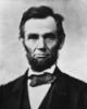 Lincoln B&W