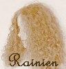 Rainien: gardening rain