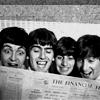 jpgr: Beatles Newspaper