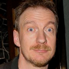 David Thewlis - Deer in headlights