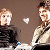 boys | B/C | heart stare