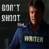 Castle - Don't shoot the writer