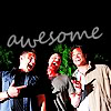 Archylou: Jensen smile