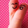 I'm Ms. Heat Miser...: Random: Happy Fingers
