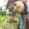 я и Санька