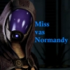Mass Effect 2: Miss vas Normandy