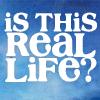 darksilvercat: DB - Is this real life?