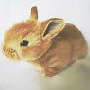 Maz (or foxxy!): Bunny cup