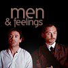 RDJ - Men & Feelings
