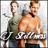 Chris Jericho Icon Stillness