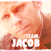 Fiendish Blonde: Lost: Team Jacob