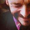 улыбающийся джулиан