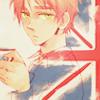 [KIE] England - Royal Tea fag