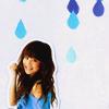 Gaki: Raindrops