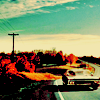 it's time to leave this town- impala