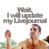 """Lost-Jack-""""I will update my LJ~!"""""""