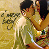 Hotch and Prentiss....c'mere baby