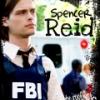 spencer reid fbi