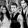A Final Dream: Vampire Diaries Love Triangle