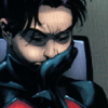 Batman:: Sighing Now