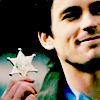 White Collar - Neil Smug Smirk