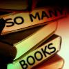 Tuesday: Books