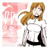Inoue Orihime 井上織姫: [alert] yes sir!
