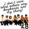 Kanjani8 - don't care boy bands rule