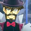 YGO_Kaiba gentleman