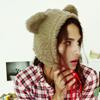 bear-gurl