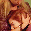 Vickie: Buffy Hug