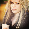 avril thoughtful