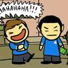 spock/mccoy