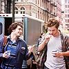 remember me | tyler & aidan - NY
