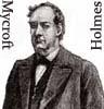 The Elder Holmes